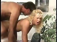 german mature anal nurse